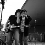 George & Derrick