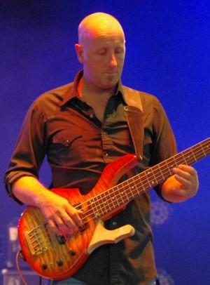 Paul McNair